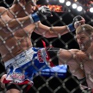 UFC 146 Mixed Martial Arts