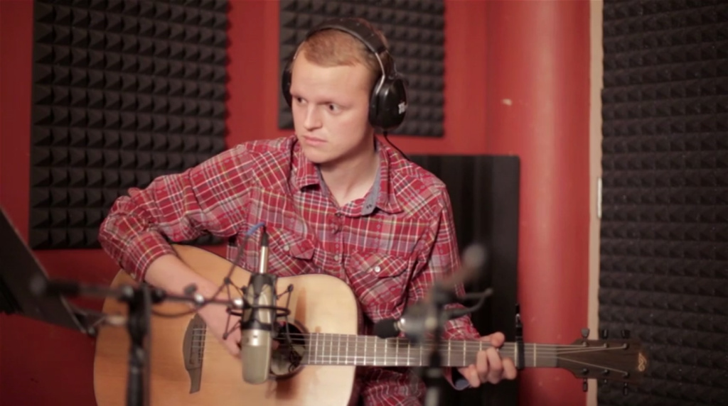 High schooler Zach Sobiech, who became a YouTube sensation with the song