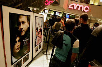 You may soon be able to bet on how well movies will do in the box office