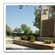 La Puente High School