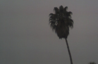 """June Gloom"" casts a shadow over Southern California summer."