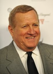 Actor Ken Howard