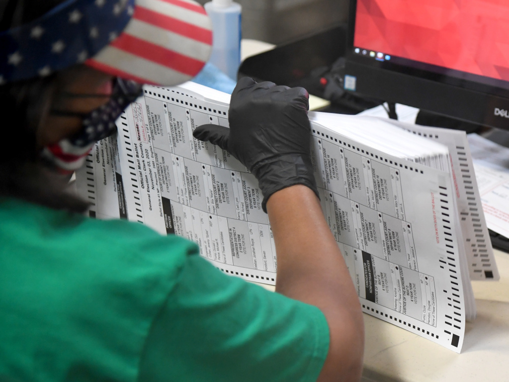 A former Houston police captain was charged Tuesday for running a man off the road and pointing a gun at his head in an attempt to prove his claims of a voter fraud conspiracy.