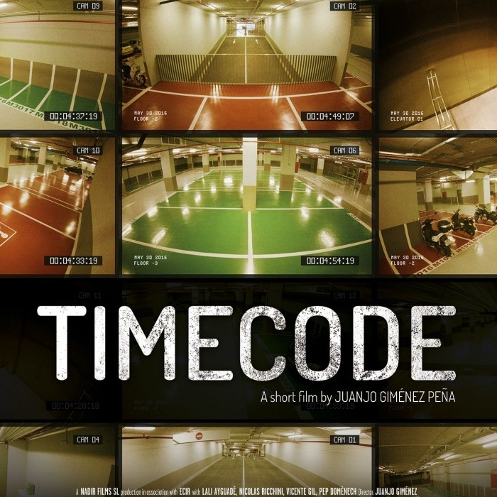 Take Two® | Audio: 'Timecode' reminds its audience they're