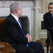 President Obama will meet for the first time face to face with PM Netanyahu since the Iran deal caused tensions between the countries.