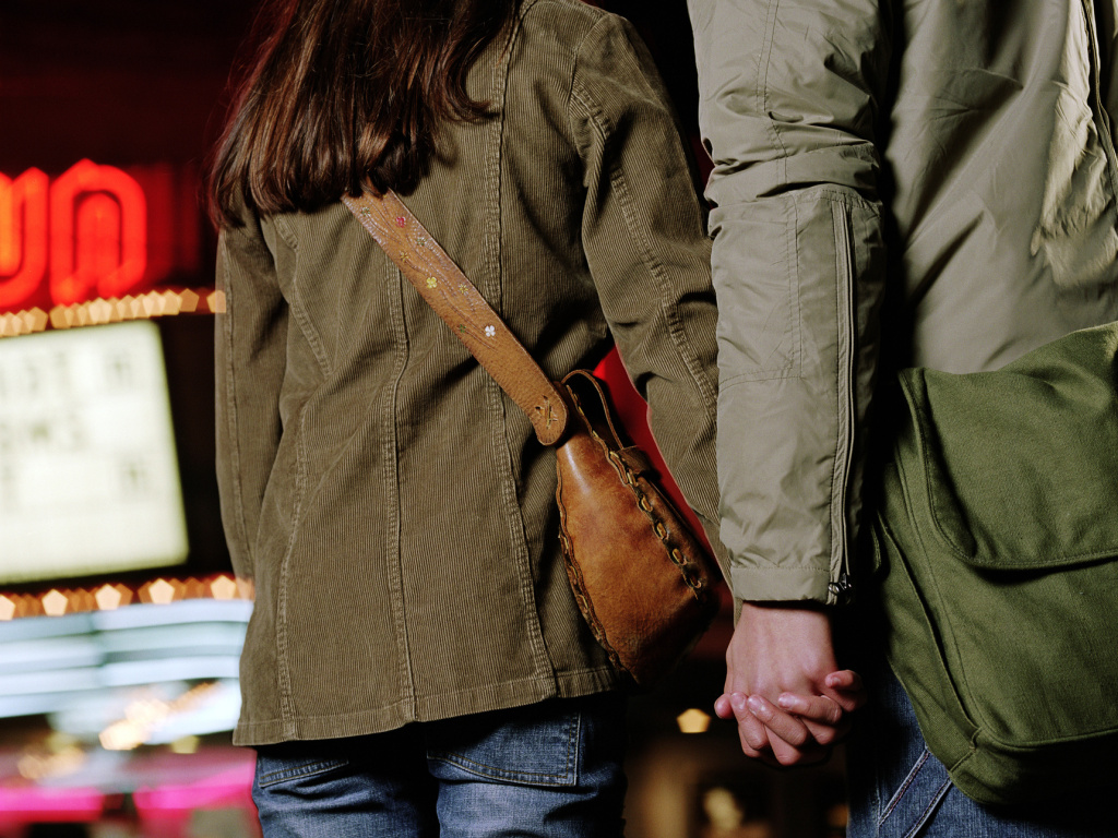 Teen romance gone wrong can be dangerous for girls. Around 7 percent of teen homicides between 2003 and 2016 were committed by intimate partners and girls were the victims in 90 percent of those deaths.