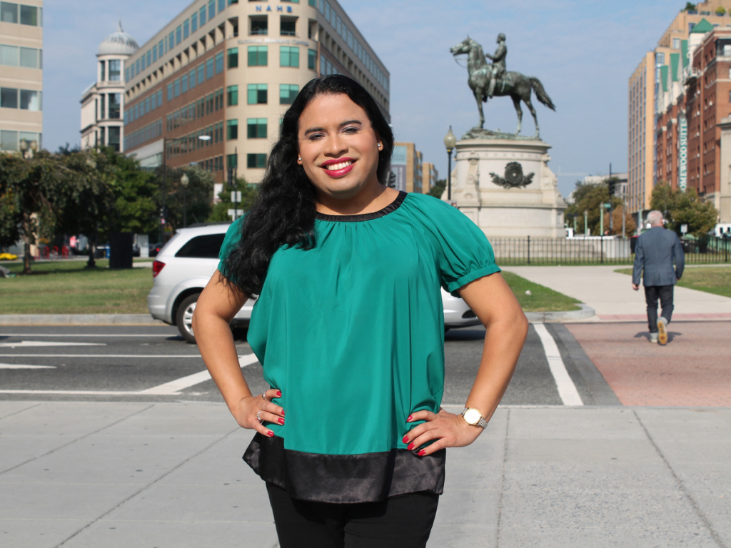 Raffi Freedman-Gurspan has been appointed as an outreach and recruitment director for presidential personnel in the White House Office of Presidential Personnel.