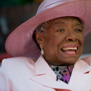 Garden Party Celebration For Dr. Maya Angelou's 82nd Birthday