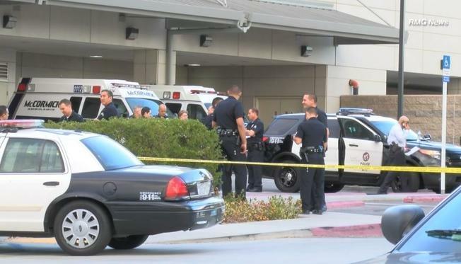 Suspect Fatally Shot By Police Inside Harbor Ucla Medical