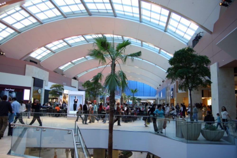 Westfield Topanga Mall
