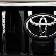 Toyota Holds Press Conference On Prius Recall Progress