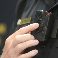 Police and body cameras