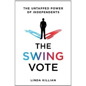 Who are independent voters and how can candidates get their vote?