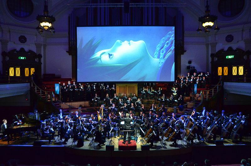Kingdom hearts concert 2018. Orchestral Kingdom Hearts