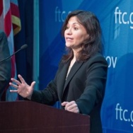 FTC wants stronger rules on consumer data