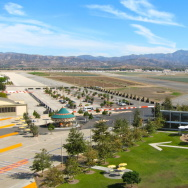 The Future Irvine Great Park