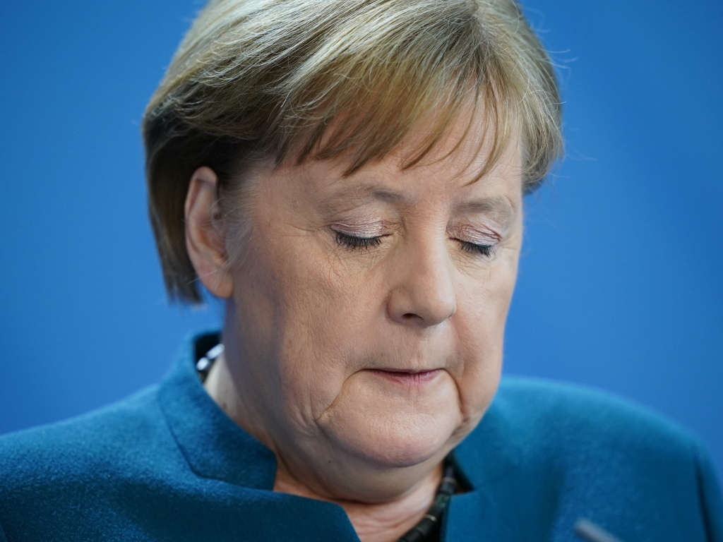 german chancellor angela merkel - photo #39
