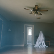 "Footage from ""A Ghost Story,"" written and directed by David Lowery."