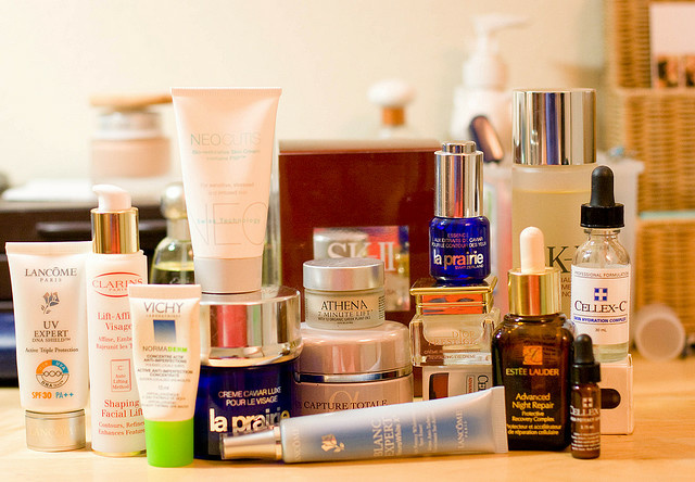 A photo found on Flickr whose label reads,