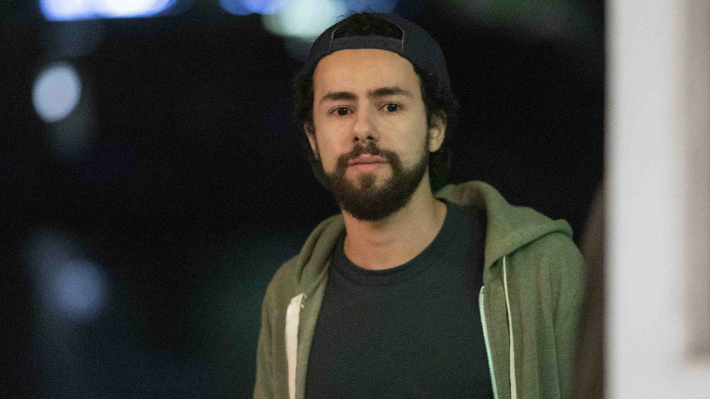 Ramy Youssef is the co-creator and star of the semi-autobiographical Hulu series <em>Ramy. </em>