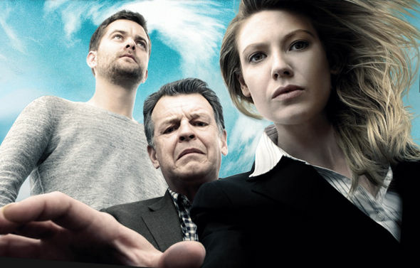 "Part 2 of Fox's ""Fringe"" season finale airs this Friday at 9pm"