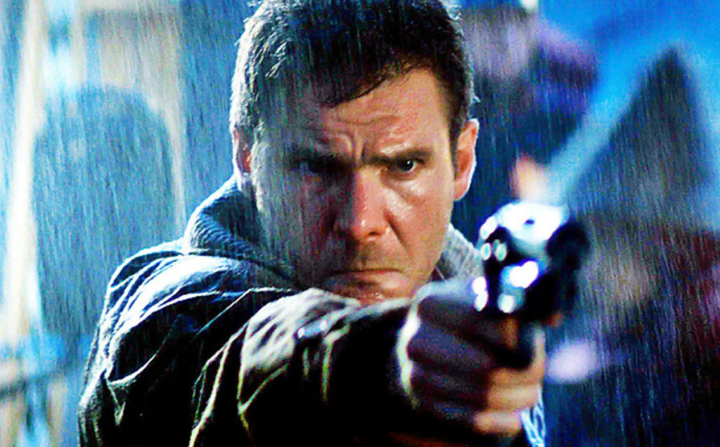 Event: FilmWeek Screenings: 'Blade Runner (The Final Cut)' — Selected And Hosted By Larry Mantle