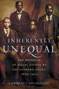 After the Civil War, the United States seemed poised to grant equal rights to blacks.