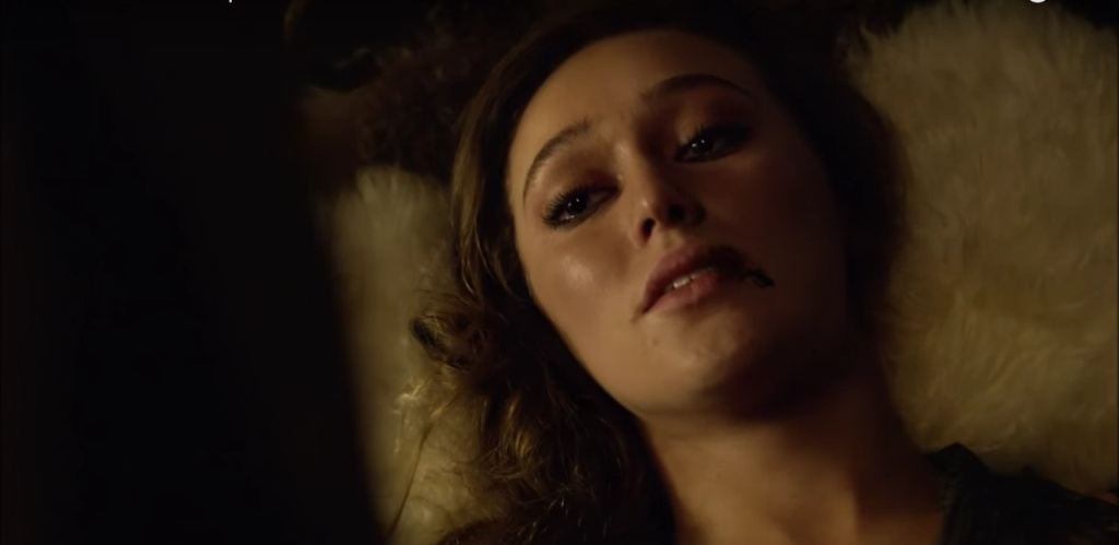 Fan favorite, Lexa, from the CW's 'The 100' dies after being shot by a stray bullet.