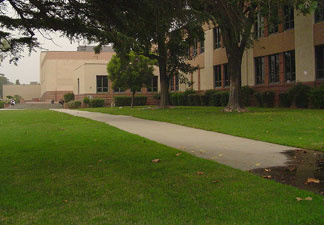 Mark Keppel High School in Alhambra, California