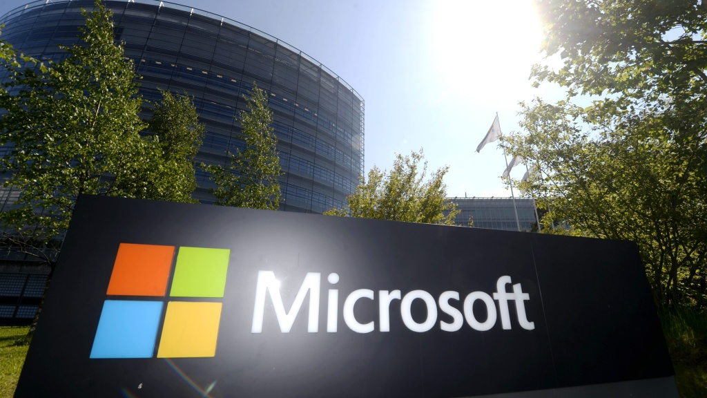 Microsoft has announced new, more ambitious climate change targets for the coming decades.