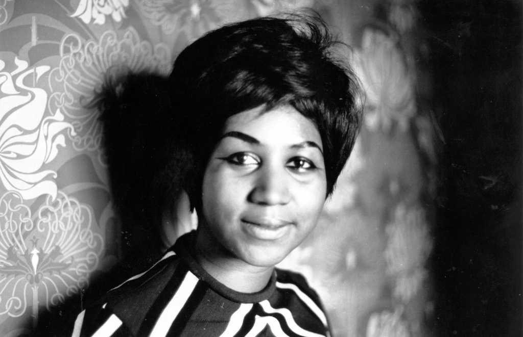Three Handwritten Wills Were Discovered in Aretha Franklin's Home