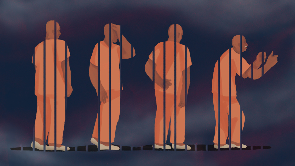 There is a group of about 150 people in federal prison known as