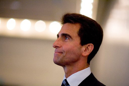 File: Democratic state Sen. Mark Leno.