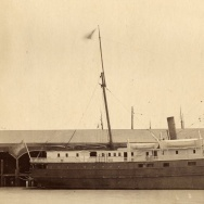 SS City of Chester.