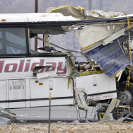 Fatal Tour Bus Crash