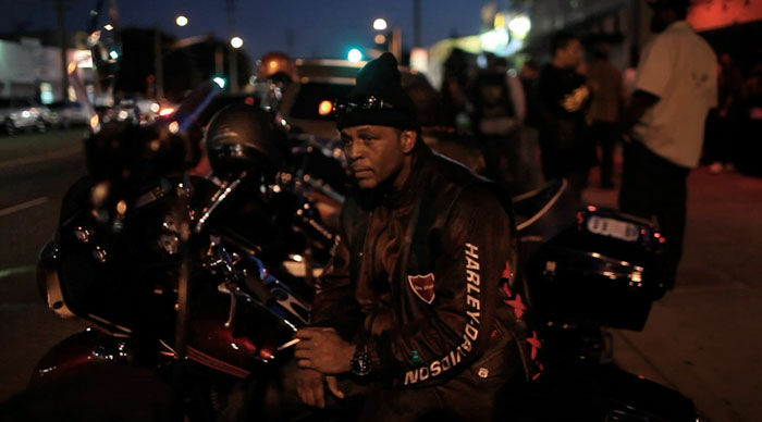 The Defiant Ones are the oldest black motorcycle club in LA. For 55 years they've had the same clubhouse in Watts, but as the club ages and no younger members join up, the future of the club is uncertain.