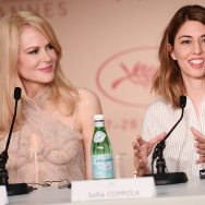 """The Beguiled"" Press Conference - The 70th Annual Cannes Film Festival"