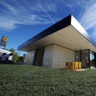 SPAIN-SCIENCE-SOLAR-DECATHLON
