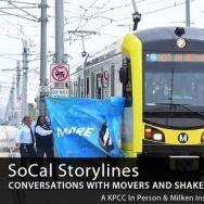 SoCal Storylines: Navigating the transportation of tomorrow