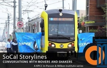 SoCal Storylines: Navigating the transportation of tomorrow