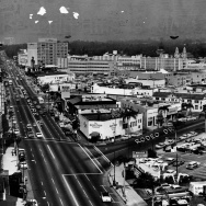 Beverly Hills 1960