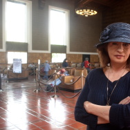 Patt Morrison Union Station