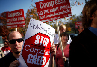 Goldman Sachs mea culpa: Can they be trusted?