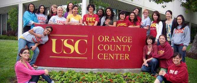 USC School of Social Work