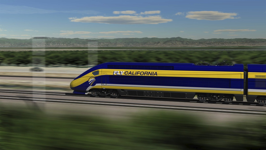 State lawmakers questioned high speed rail officials about their latest plan to begin the bullet train construction in Northern California.