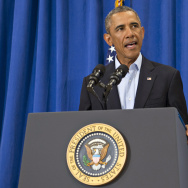 President Obama Makes Statement On Journalist Executed In Iraq