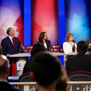 Cal Counts Senate Debate