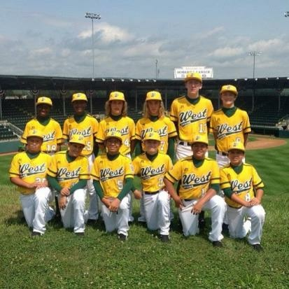 Chula Vista's Eastlake Little League is competing in the 2013 Little League World Series.