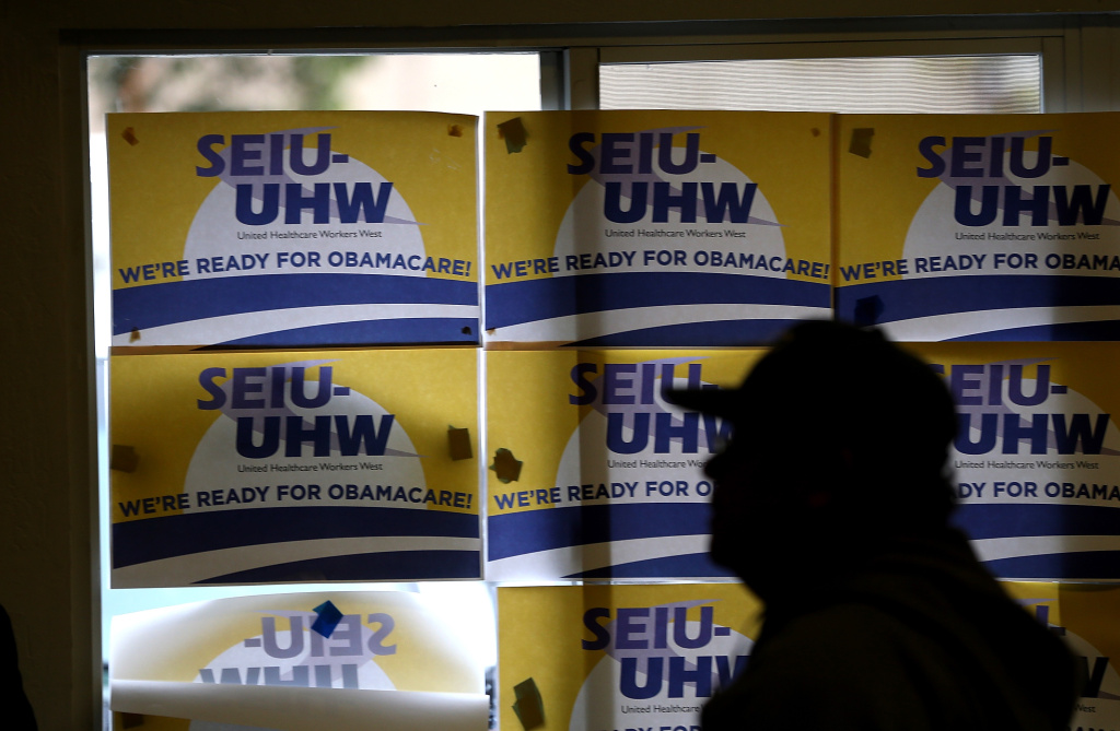 SEIU-United Healthcare Workers West is joining with the California Hospital Association in a $100 million effort to strengthen Medi-Cal.