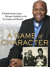Craig Robinson's memoir A Game of Character gets at his philosophy on life and basketball.